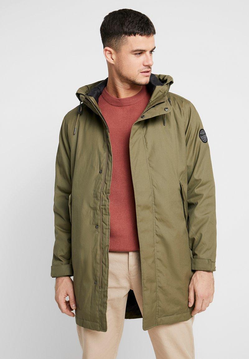 Makia - BOREAL  - Winter coat - olive