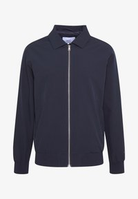 Makia - MARK JACKET - Let jakke / Sommerjakker - dark blue - 4