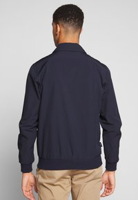Makia - MARK JACKET - Let jakke / Sommerjakker - dark blue - 2