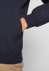 Makia - MARK JACKET - Let jakke / Sommerjakker - dark blue - 5