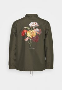 Makia - BOUQUET JACKET - Let jakke / Sommerjakker - green - 1