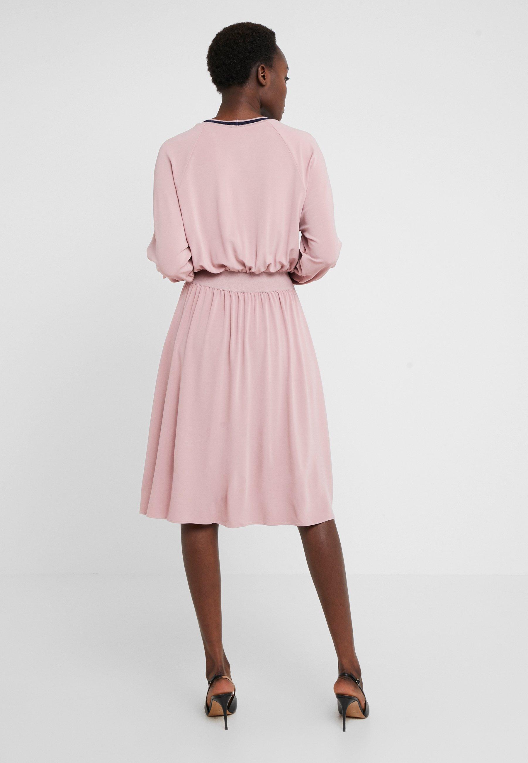 M Light Jersey Pink AbitoRobe En Missoni FKT1cJl