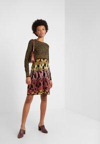 M Missoni - ABITO - Pletené šaty - multi-coloured - 1