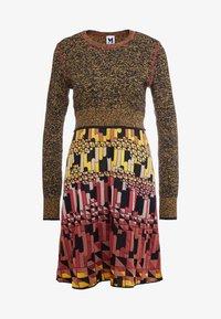 M Missoni - ABITO - Pletené šaty - multi-coloured - 3