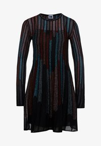 M Missoni - ABITO - Pletené šaty - multi-coloured - 4