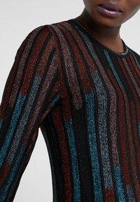 M Missoni - ABITO - Pletené šaty - multi-coloured - 5