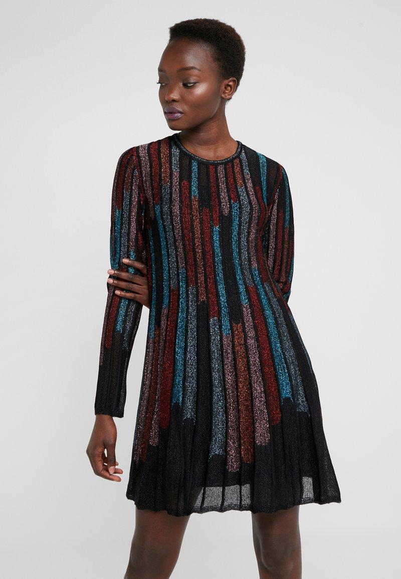 M Missoni - ABITO - Jumper dress - multi-coloured
