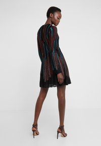 M Missoni - ABITO - Pletené šaty - multi-coloured - 2