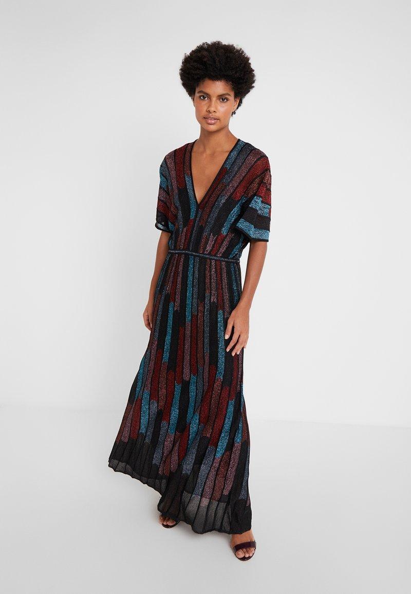 M Missoni - Maxi dress - black