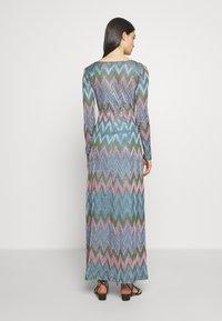 M Missoni - LONG DRESS - Maxi šaty - multi - 3
