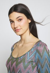 M Missoni - LONG DRESS - Maxi šaty - multi - 5