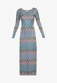 M Missoni - LONG DRESS - Maxi šaty - multi - 6