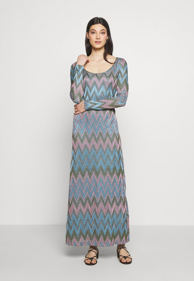 LONG DRESS - Maxikleid - multi