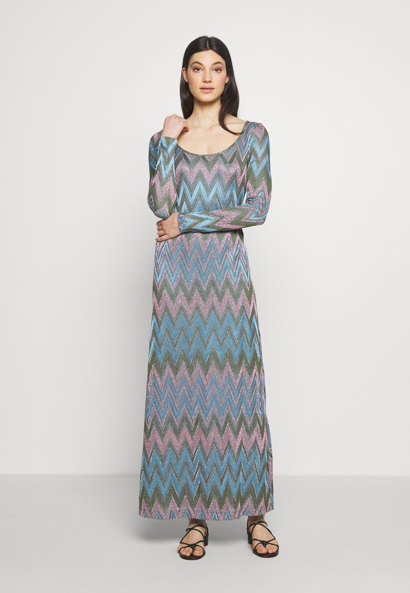 M Missoni - LONG DRESS - Maxi šaty - multi