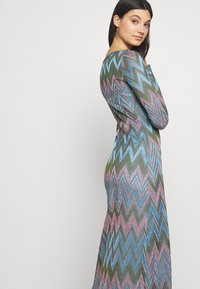 M Missoni - LONG DRESS - Maxi šaty - multi - 4