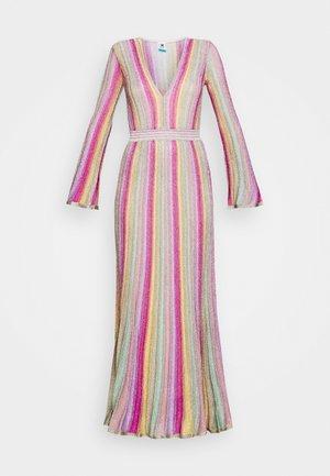 ABITO LUNGO - Maxi šaty - multi coloured