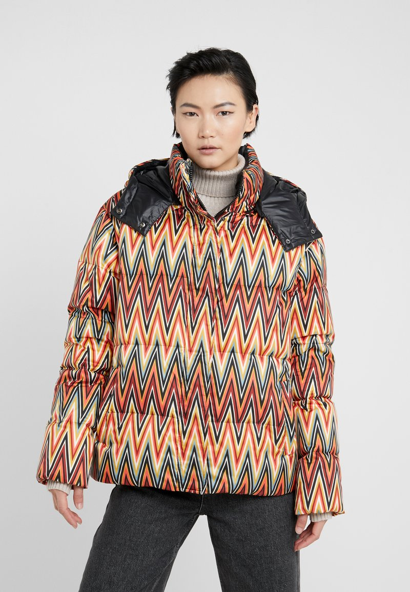 M Missoni - Down jacket - multi