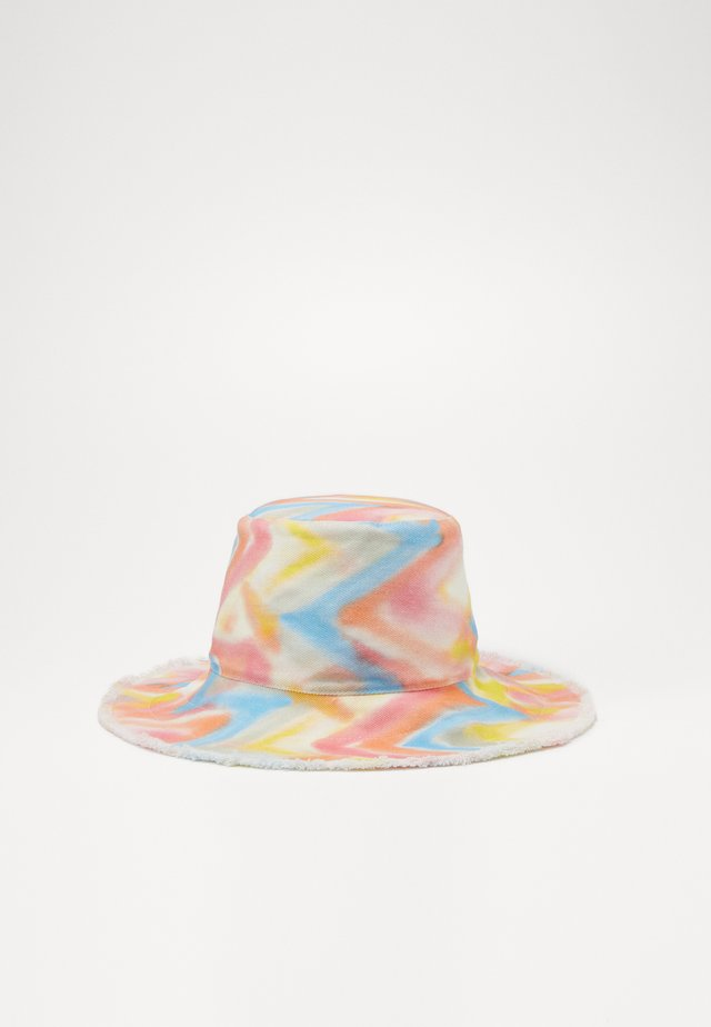 CAPPELLO ZIG ZAG CAPPELLO - Hat - multicolor