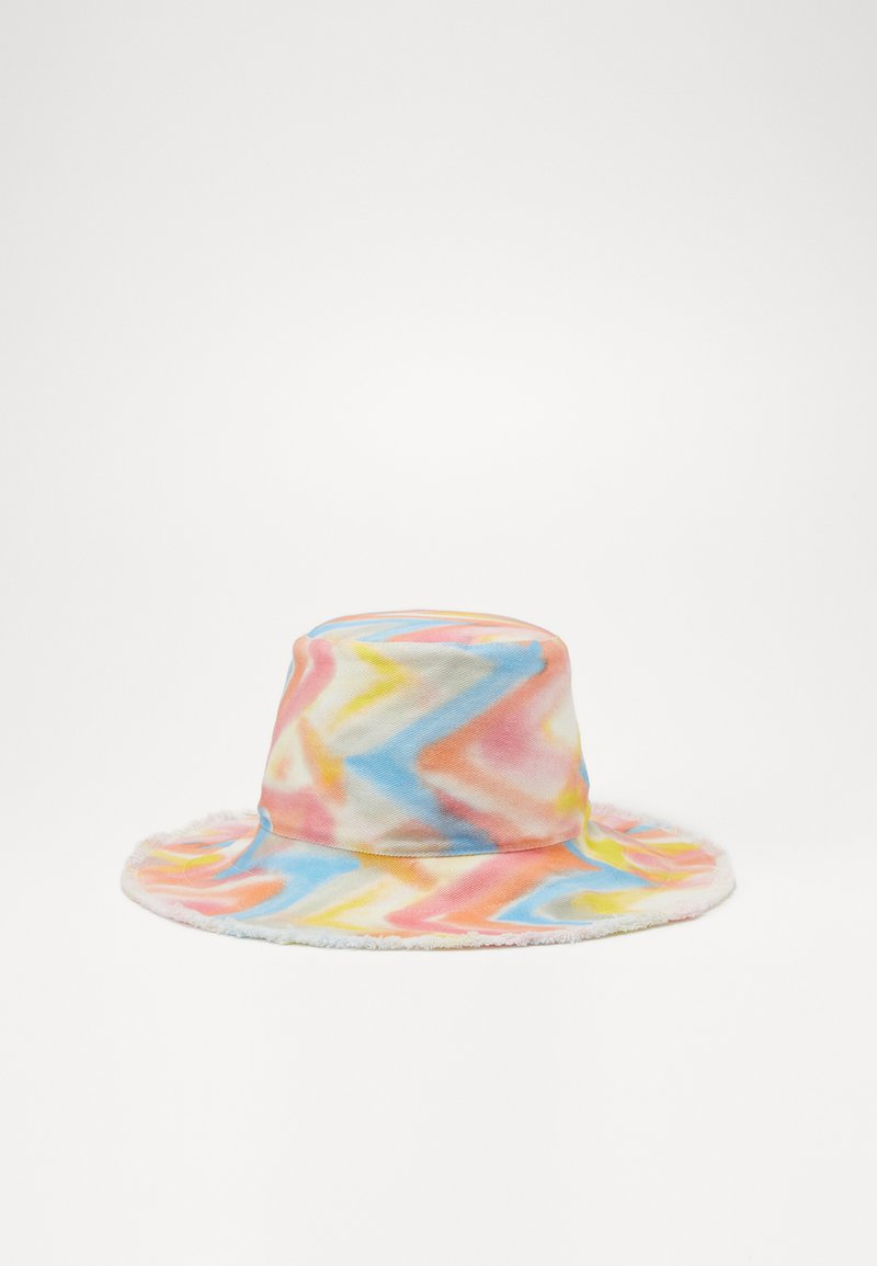M Missoni - CAPPELLO ZIG ZAG CAPPELLO - Hattu - multicolor