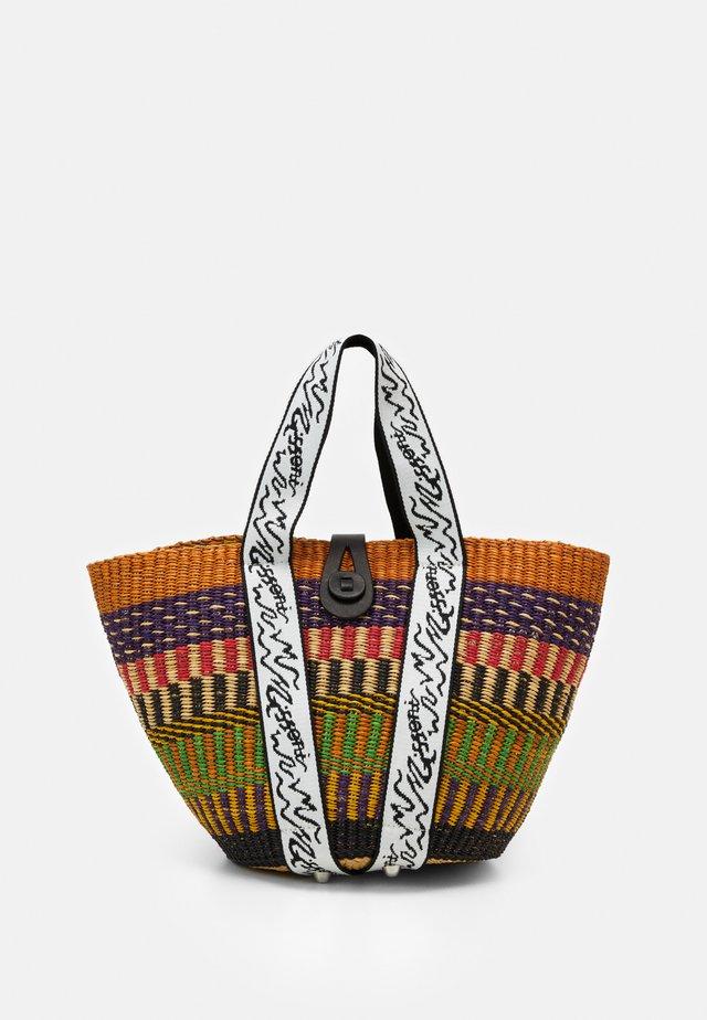 BORSA SECCHIELLO  - Handbag - multi-coloured