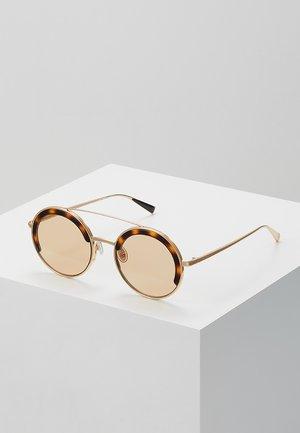 EILEEN I - Sunglasses - nude/gold-coloured