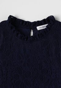 Mini Molly - GIRLS DRESS - Cocktail dress / Party dress - dark blue - 5