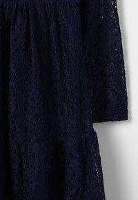 Mini Molly - GIRLS DRESS - Cocktail dress / Party dress - dark blue - 2