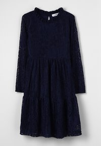 Mini Molly - GIRLS DRESS - Cocktail dress / Party dress - dark blue - 0