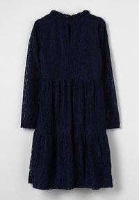 Mini Molly - GIRLS DRESS - Cocktail dress / Party dress - dark blue - 1