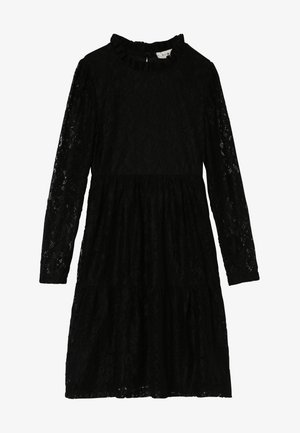 GIRLS DRESS - Vestito elegante - black
