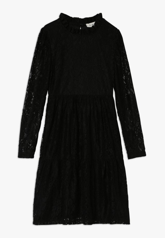 GIRLS DRESS - Robe de soirée - black