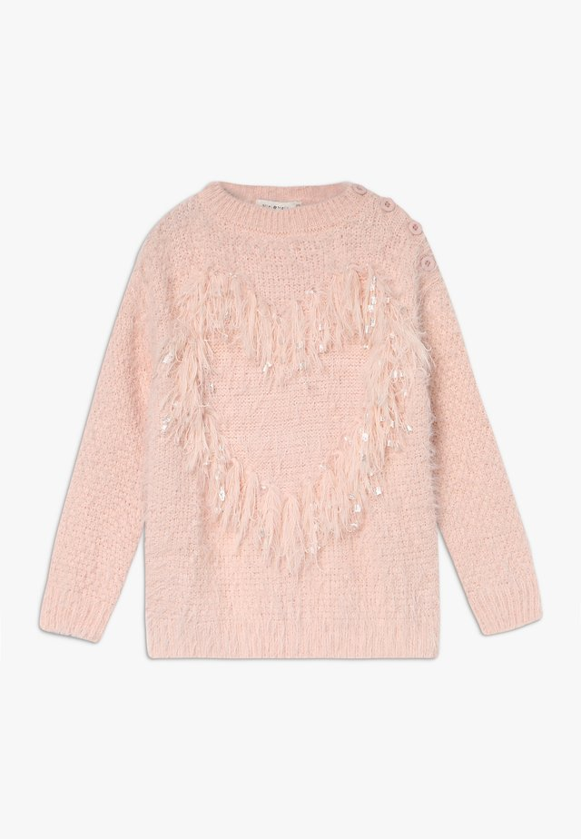 GIRLS - Jumper - light pink