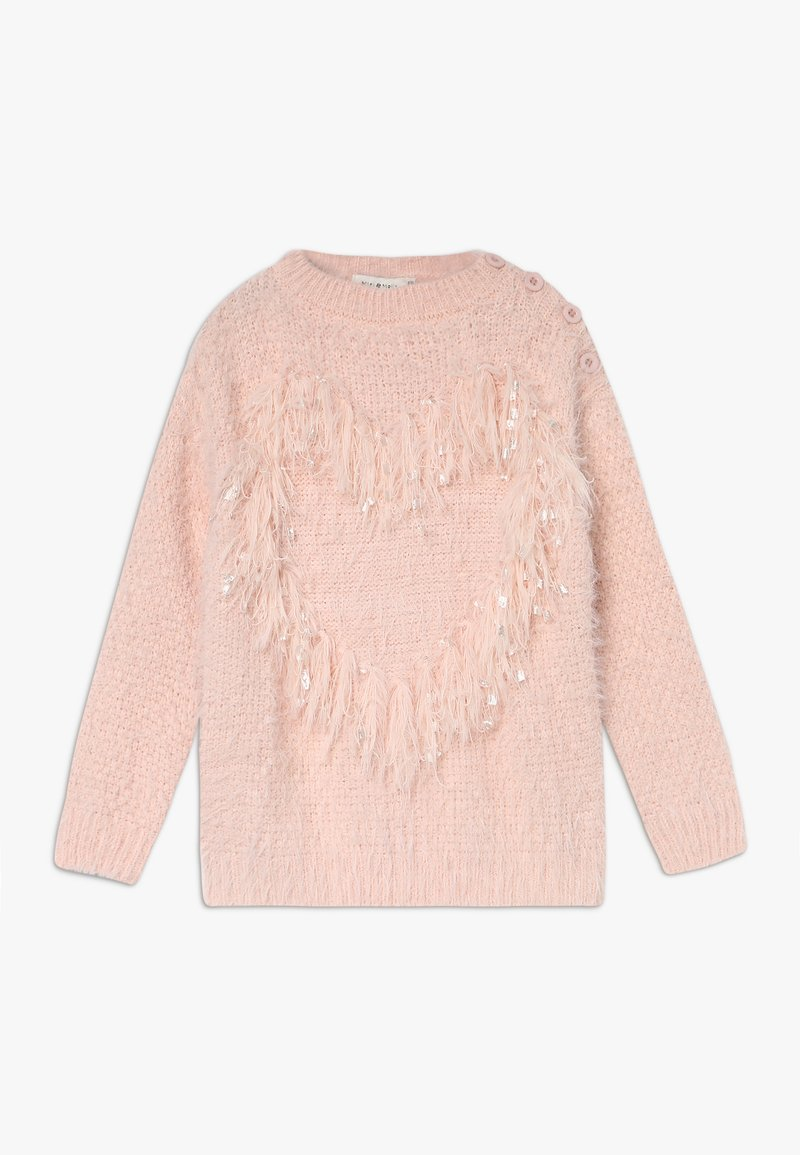 Mini Molly - GIRLS - Jersey de punto - light pink