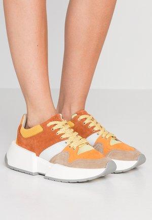 Sneakers basse - string/topaz/white/daff