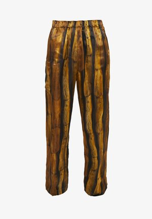 Trousers - fur