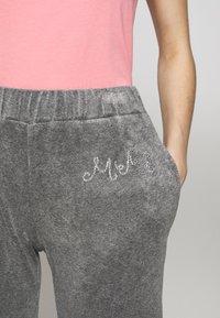 MM6 Maison Margiela - SMART - Kalhoty - grey - 6