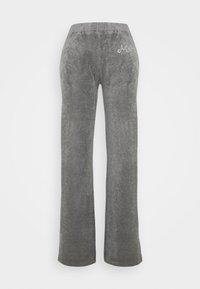 MM6 Maison Margiela - SMART - Kalhoty - grey - 5