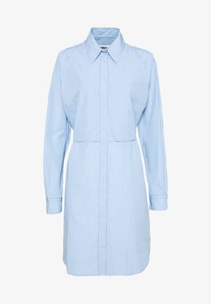 DRESS - Robe chemise - ice blue