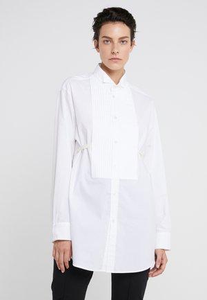 Chemisier - white