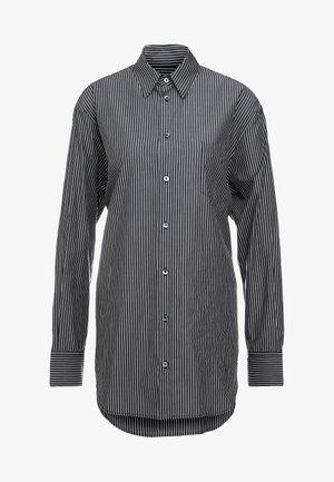 Košile - black/white