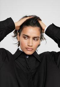 MM6 Maison Margiela - Light jacket - black - 3