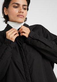 MM6 Maison Margiela - Light jacket - black - 5