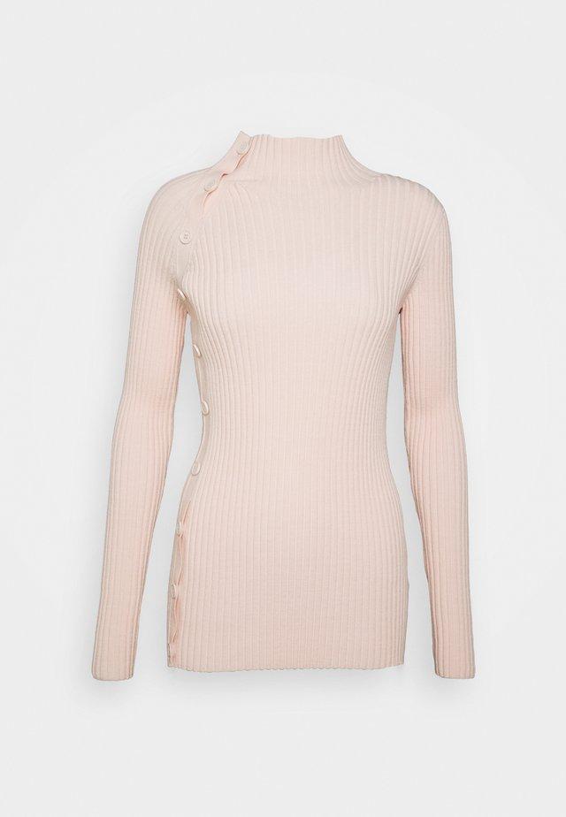 Jersey de punto - blush