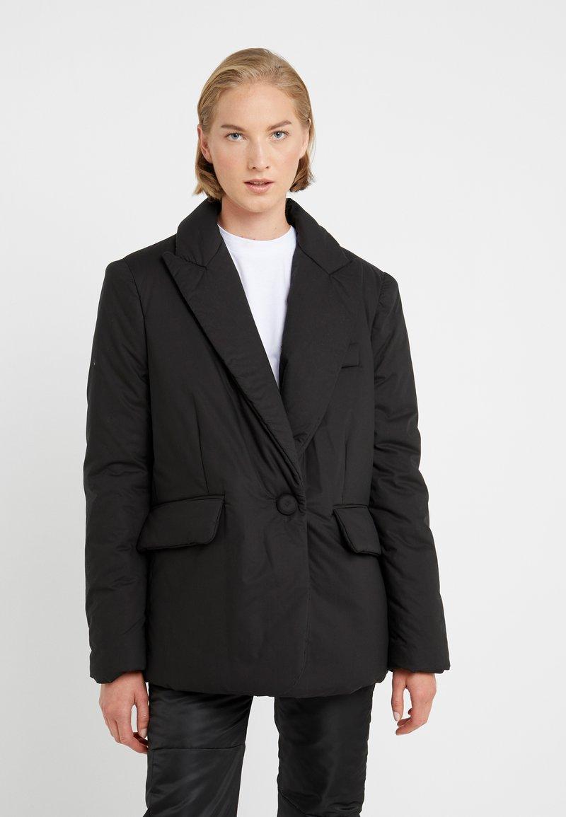 MM6 Maison Margiela - Blazere - black