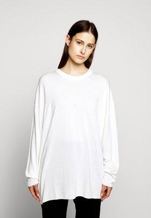 THIN - Svetr - off white
