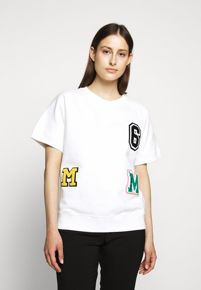 PATCH - T-Shirt print - off white