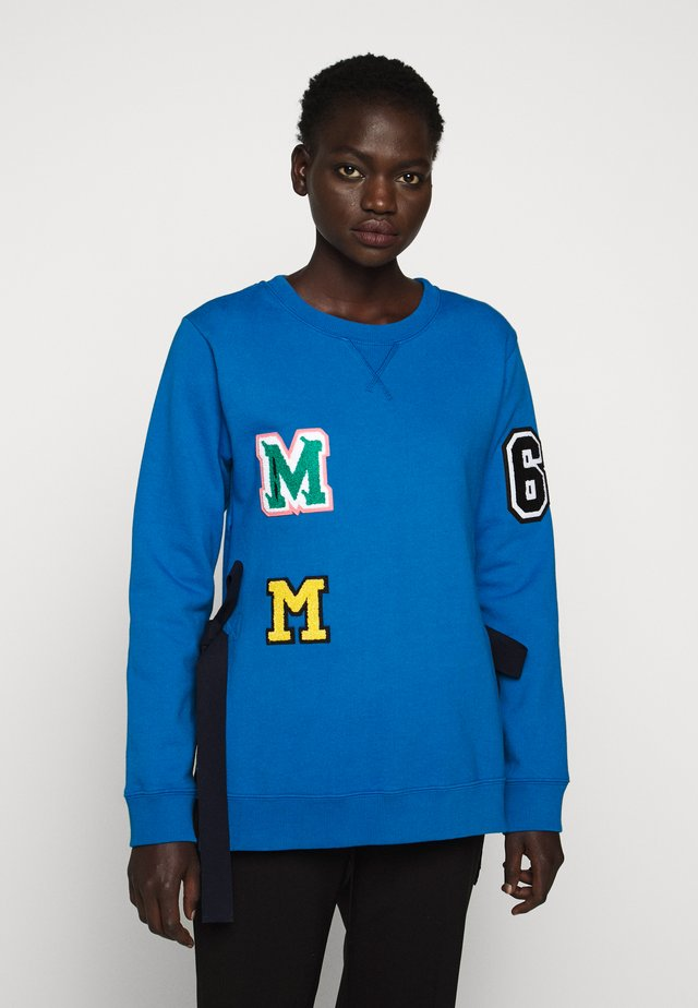 PATCHES - Sweatshirt - lego blue