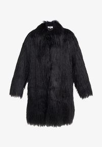 MM6 Maison Margiela - Winter coat - black - 5