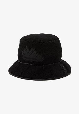 Kapelusz - black