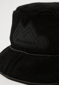 MM6 Maison Margiela - Hoed - black - 5